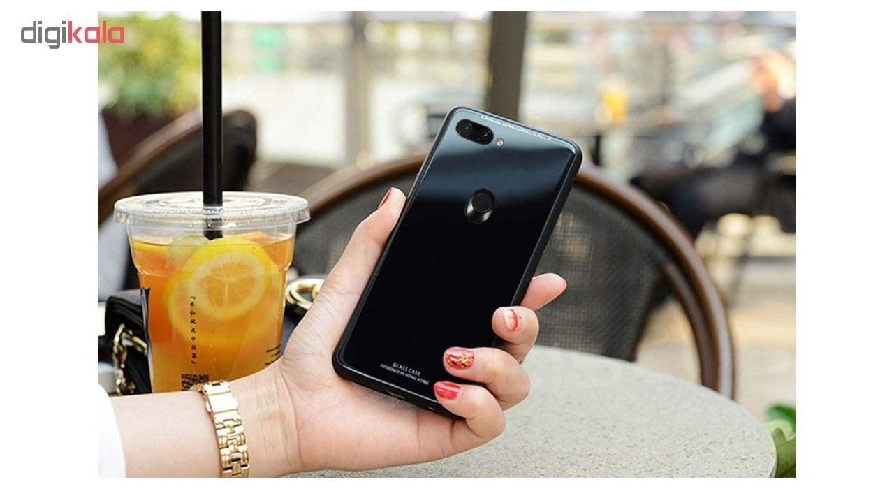 کاور مای کالرز مدل Glass Case مناسب برای گوشی موبایل شیائومی Mi 8 Lite main 1 7
