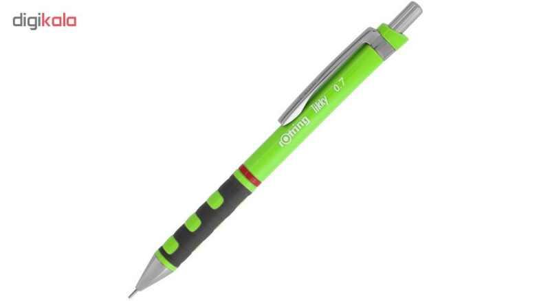 مداد نوکی 0.7 میلیمتری روترینگ مدل Tikky main 1 4