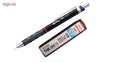 مداد نوکی 0.7 میلیمتری روترینگ مدل Tikky به همراه نوک 0.7 میلیمتری روترینگ thumb 1