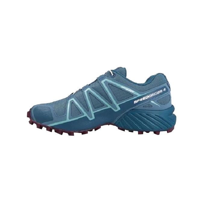خرید کفش مخصوص پیاده روی زنانه سالومون مدل  1-MT 406601