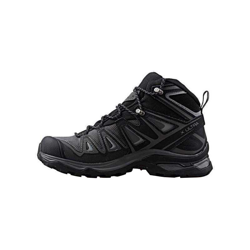 کفش کوهنوردی زنانه سالومون مدل  1-MT 404756