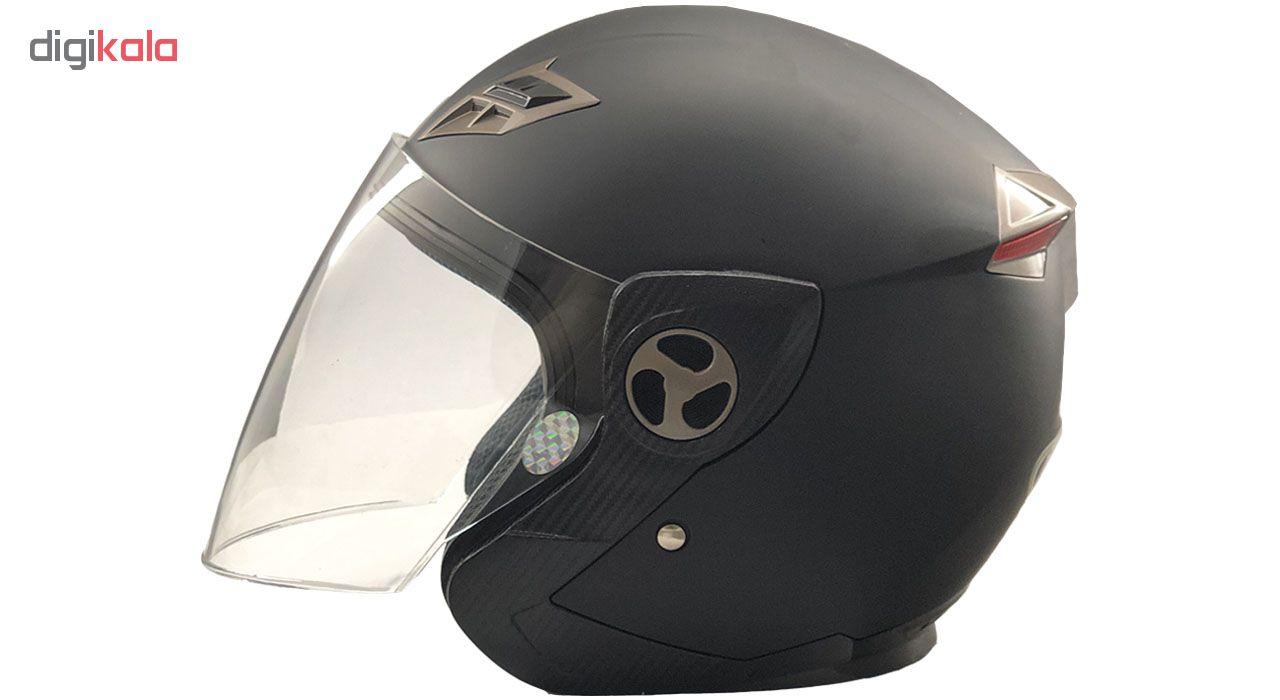 کلاه کاسکت تکنو مدل MAT01