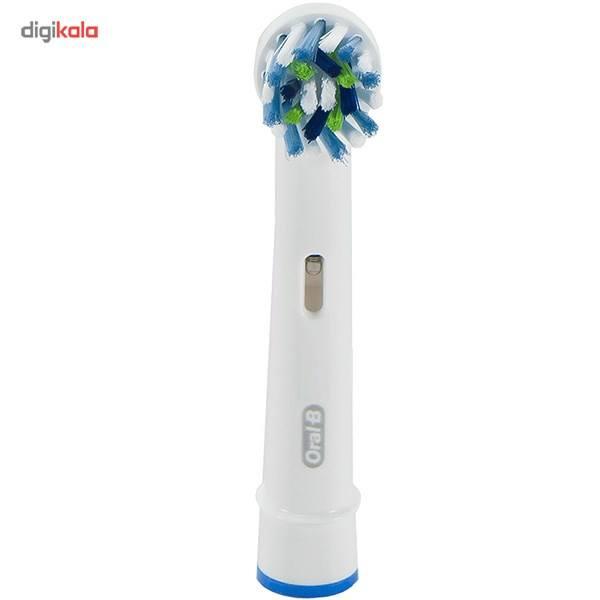 مسواک برقی اورال-بی مدل Vitality Precision Clean D12.513 main 1 6
