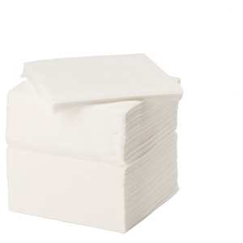 دستمال سفره ایکیا مدل STORATARE بسته 250 عددی
