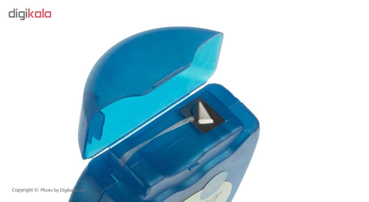 نخ دندان کانفیدنت مدل Classic thumb 8