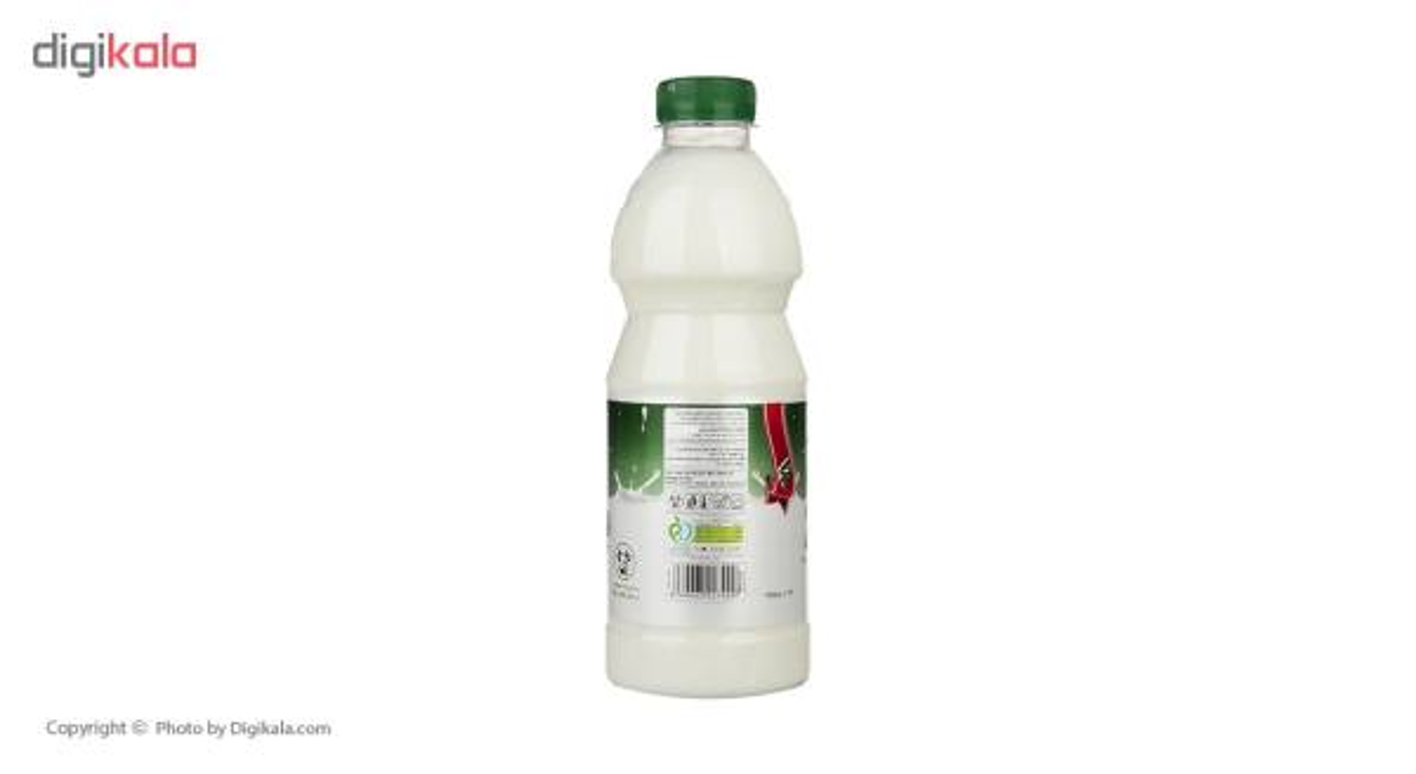شیر تازه کم چرب پاک حجم 1 لیتر main 1 2
