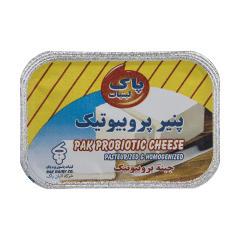 پنیر پروبیوتیک پاک وزن 400 گرم