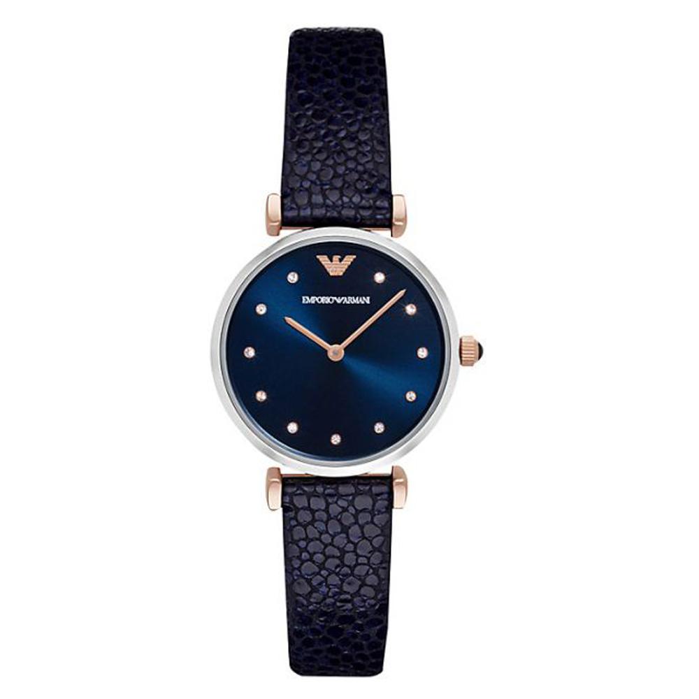 ساعت مچی عقربه ای زنانه امپریو آرمانی مدل AR1989 34