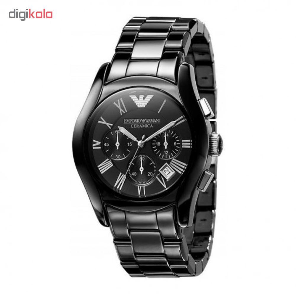 ساعت زنانه برند امپریو آرمانی مدل AR1401