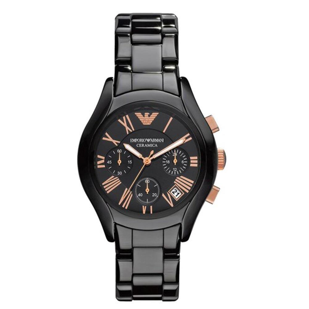 خرید ساعت مچی عقربه ای زنانه امپریو آرمانی مدل AR1411
