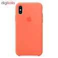 کاور مدل sili003 مناسب برای گوشی موبایل اپل Iphone X / XS thumb 6