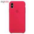 کاور مدل sili003 مناسب برای گوشی موبایل اپل Iphone X / XS thumb 9