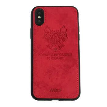 کاور طرح گرگ مناسب برای گوشی موبایل اپل iPhone X/Xs