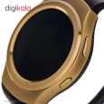 ساعت هوشمند آی لایف مدل Zed Watch R Silver thumb 2