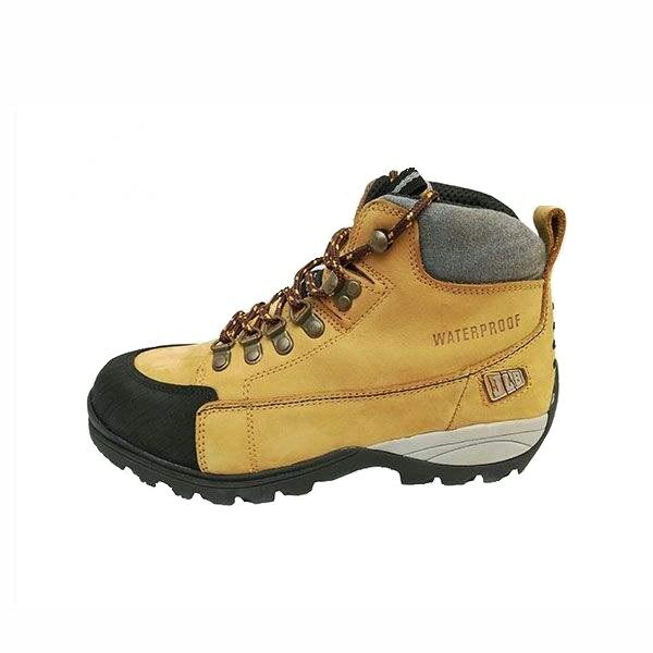 کفش کوهنوردی مردانه جی سی بی مدل master کد 75421