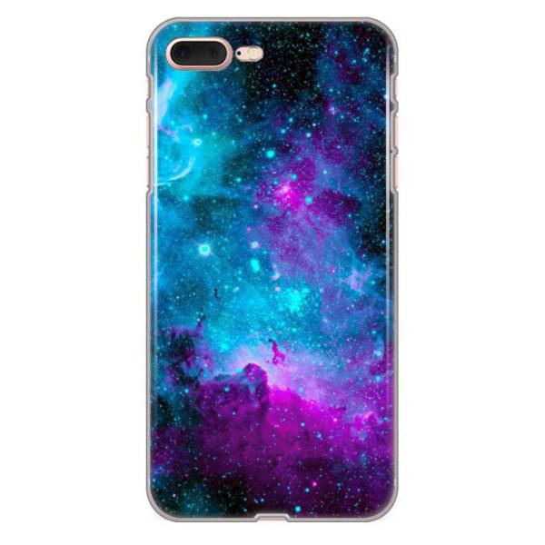 کاور طرح کهکشان کد 4002 مناسب برای گوشی موبایل اپل iphone 7 plus/8 plus
