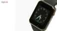 ساعت هوشمند جی تب مدل W101  همراه محافظ صفحه نمایش شیدتگ main 1 3