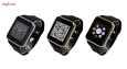 ساعت هوشمند جی تب مدل W101  همراه محافظ صفحه نمایش شیدتگ thumb 8