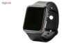 ساعت هوشمند جی تب مدل W101  همراه محافظ صفحه نمایش شیدتگ main 1 9