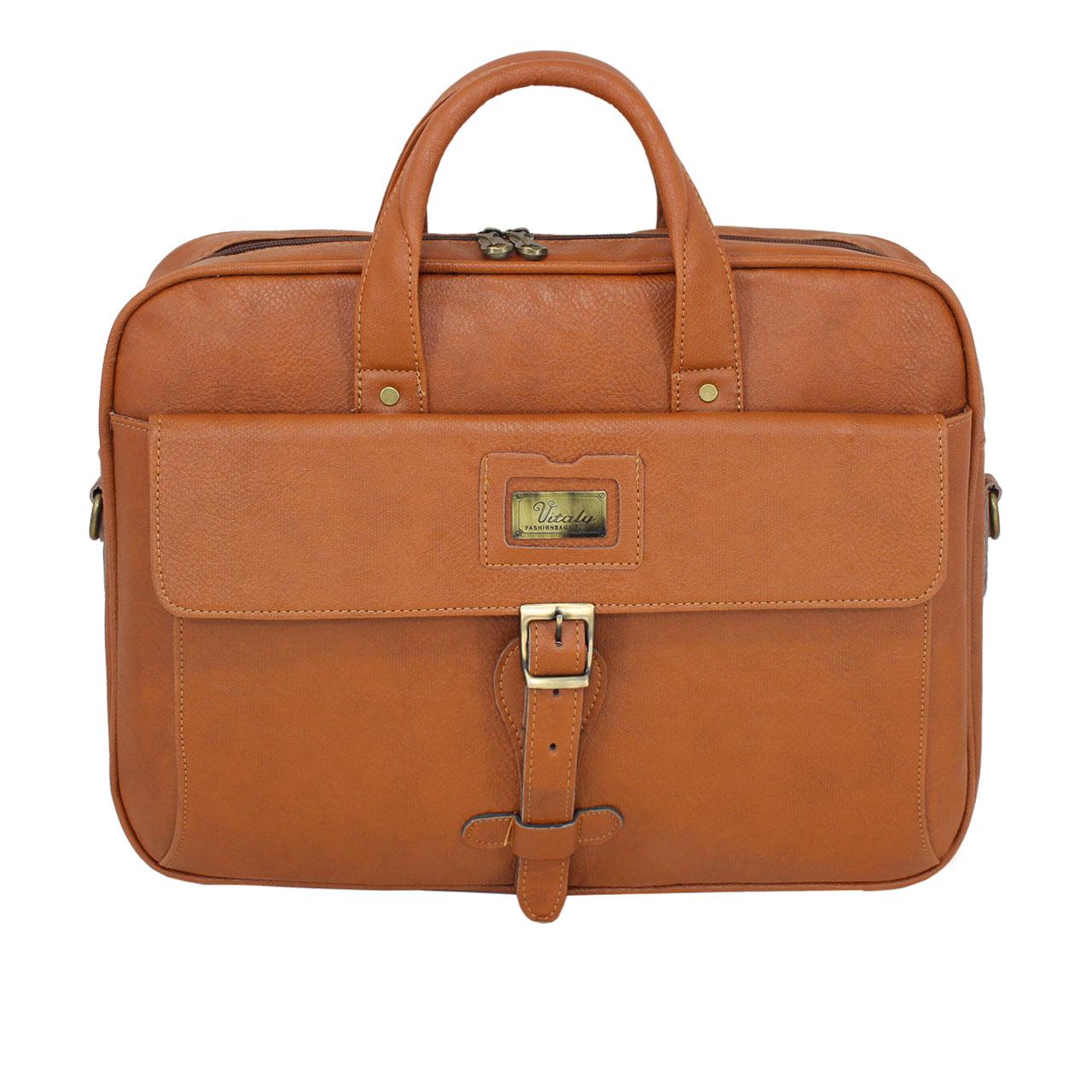 کیف اداری مردانه مدل 075