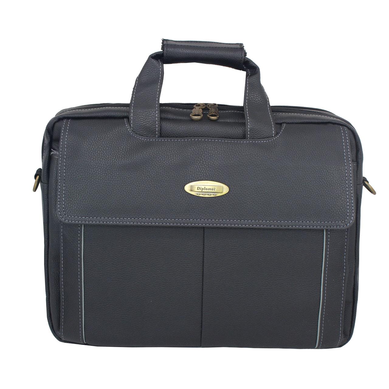 کیف اداری مردانه مدل 055