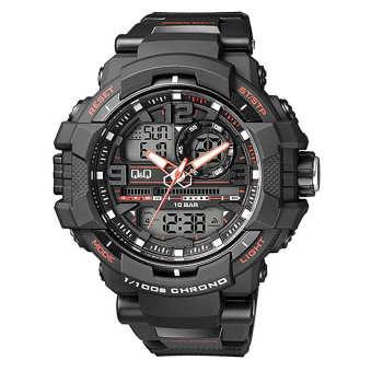 ساعت مچی دیجیتال مردانه کیو اند کیو مدل GW86J002Y