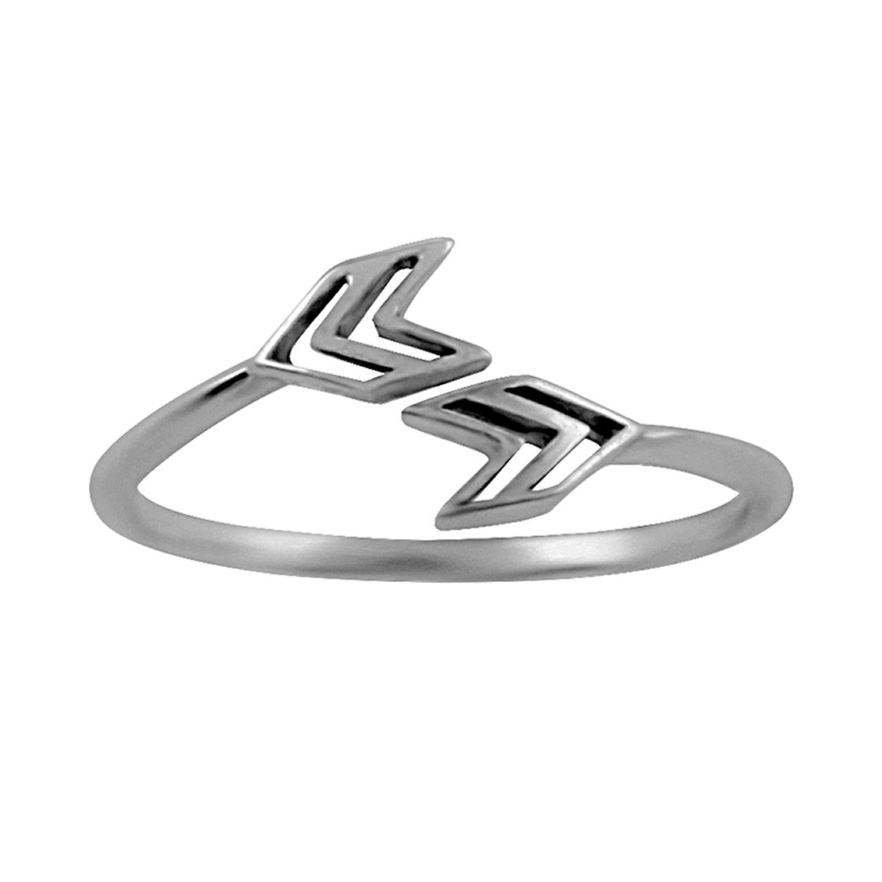 انگشتر طلا 18 عیار جواهری سون مدل 2137