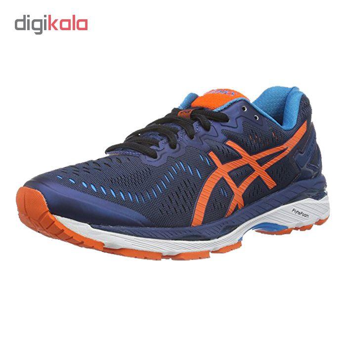 کفش مخصوص دویدن مردانه مدل Gel-Kayano23 05