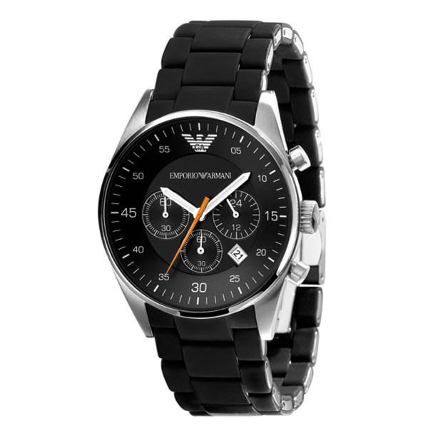 ساعت مچی عقربه ای مردانه امپریو آرمانی مدل AR5858