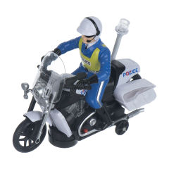موتور اسباب بازی مدل موتور پلیس
