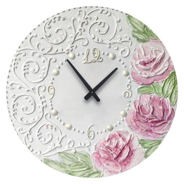 خرید ساعت دیواری کد L90