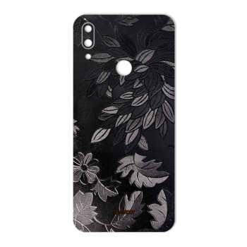 برچسب پوششی ماهوت طرح Wild-Flower مناسب برای گوشی موبایل شیائومی Redmi Note 7