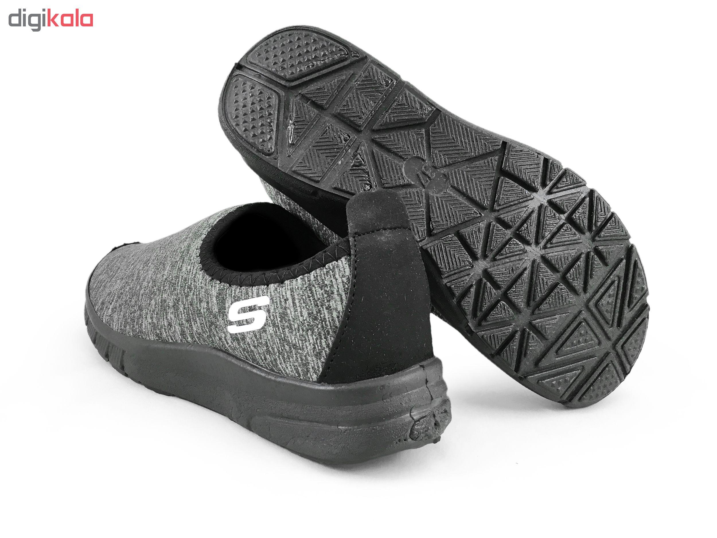کفش مخصوص پیاده روی زنانه مدل آنیلی کد B5392