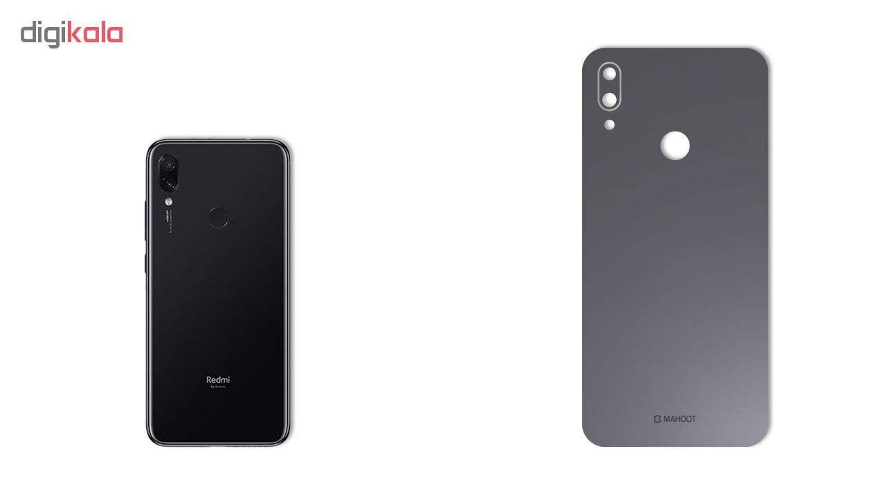 برچسب پوششی ماهوت طرح Color-Special مناسب برای گوشی موبایل شیائومی Redmi Note 7 main 1 4