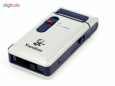 ماشین اصلاح موی صورت یاندو به همراه تیغه یدک مدل Sv-w301u thumb 2