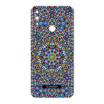 برچسب پوششی ماهوت طرح Imam-Reza Shrine-Tile مناسب برای گوشی موبایل شیائومی Redmi Note 7