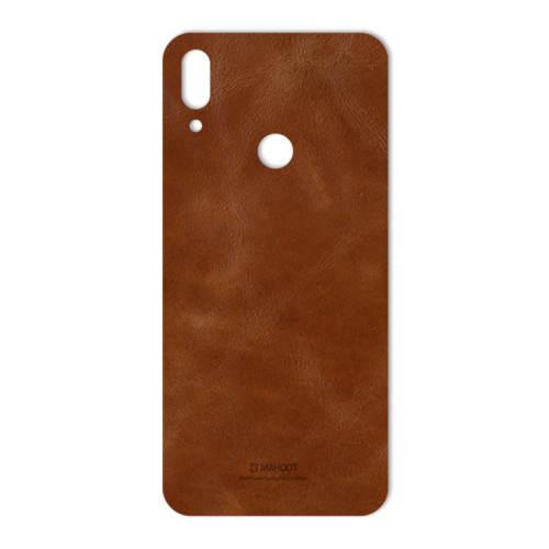 برچسب پوششی ماهوت طرح Buffalo Leather مناسب برای گوشی موبایل شیائومی Redmi Note 7