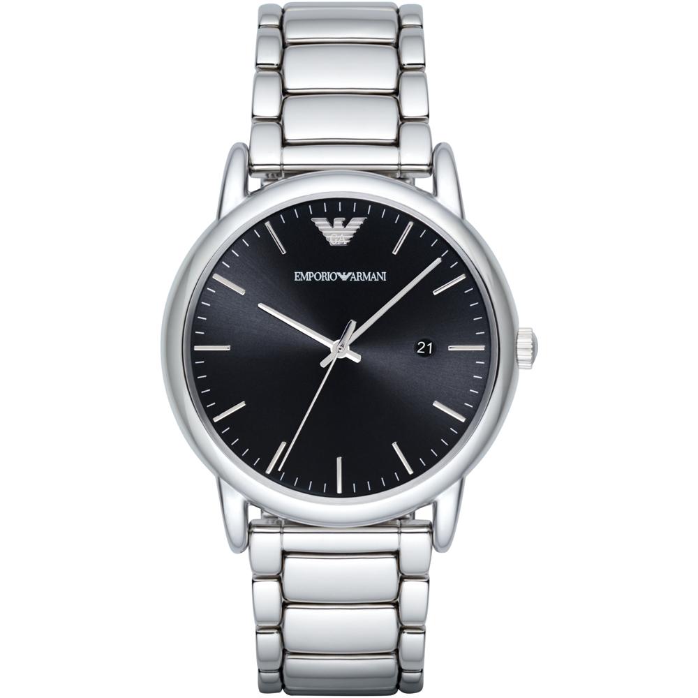ساعت مچی عقربه ای مردانه امپریو آرمانی مدل AR2499