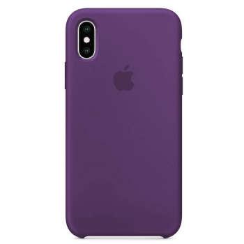 کاور مدل sili004 مناسب برای گوشی موبایل اپل Iphone XS Max