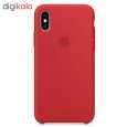 کاور مدل sili004 مناسب برای گوشی موبایل اپل Iphone XS Max thumb 4