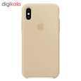 کاور مدل sili004 مناسب برای گوشی موبایل اپل Iphone XS Max thumb 8