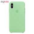 کاور مدل sili004 مناسب برای گوشی موبایل اپل Iphone XS Max thumb 9