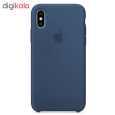 کاور مدل sili004 مناسب برای گوشی موبایل اپل Iphone XS Max thumb 10