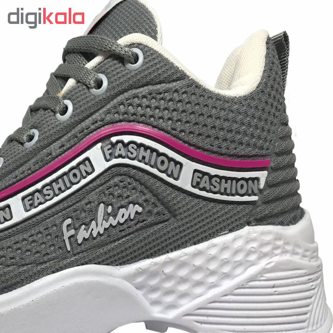 کفش مخصوص پیاده روی زنانه مدل PK01