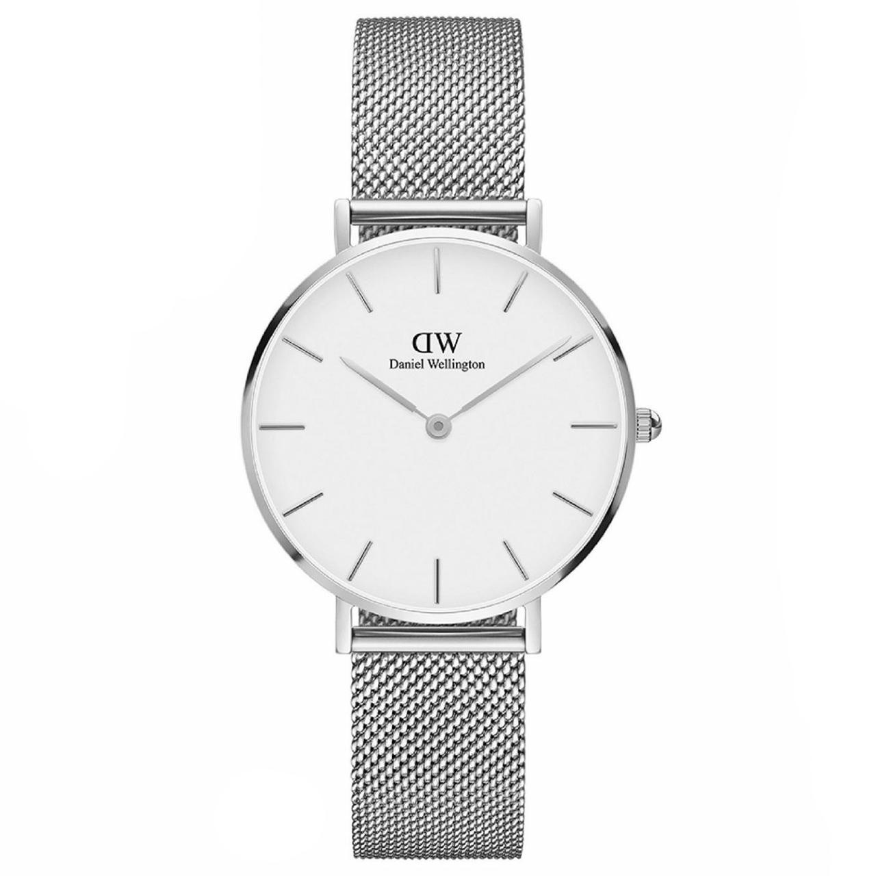 ساعت مچی عقربه ای مردانه مدل DW00100164