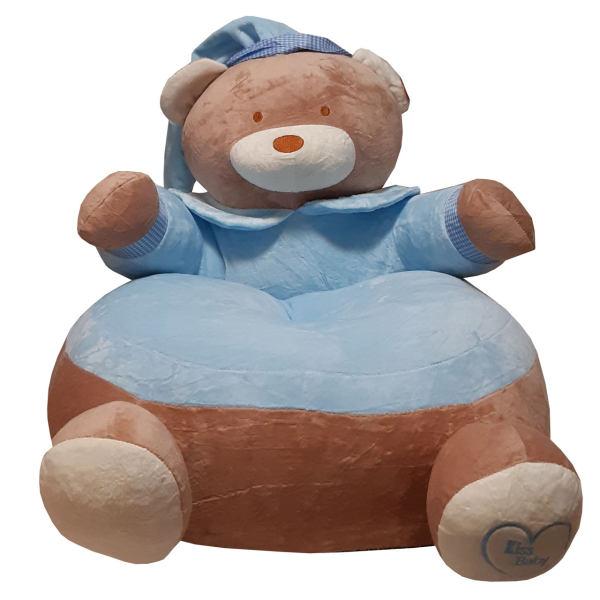مبل کودک طرح خرس مدل 2314