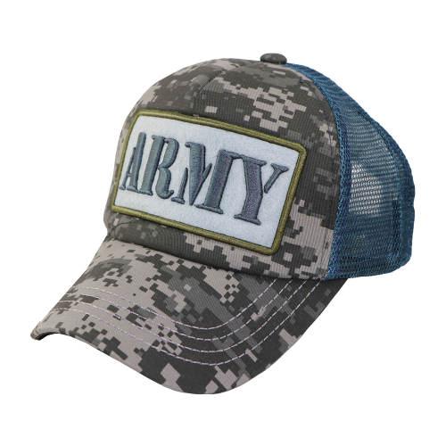 کلاه کپ مدل Army