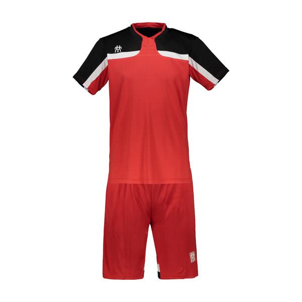 پیراهن و شورت ورزشی مردانه مدل giov-1