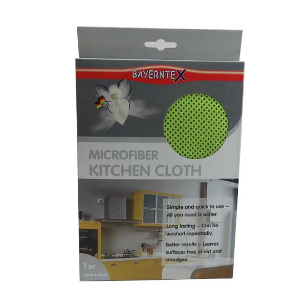 دستمال نظافت آشپزخانه بایرن تکس مدل BT09