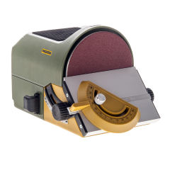 دستگاه سنگ زنی رومیزی پروکسون کد 27060